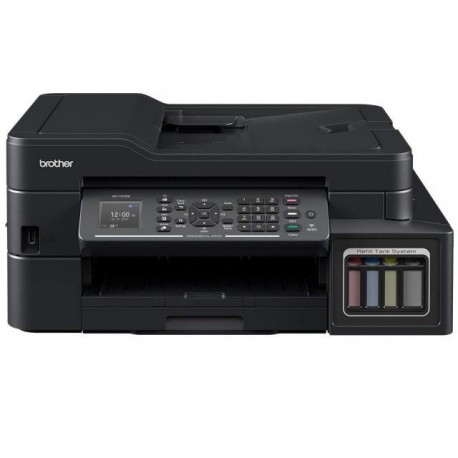 Brother MFC-T910DW - Workgroup printer - Printer / Copier / Scanner / Fax