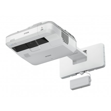 Epson BrightLink 710Ui - Proyector 3LCD - 4000 lúmenes (blanco)