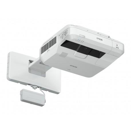 Epson BrightLink Pro 1470UI - Proyector 3LCD - 4000 lúmenes (blanco)