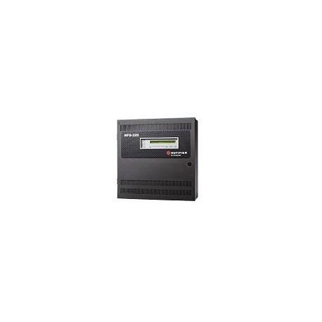 Honeywell NFS-320-SP - System cabinet standard control panel