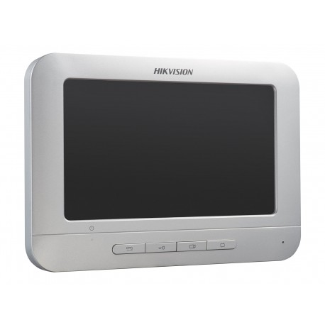 Hikvision DS-KIS203 - Sistema de intercomunicación de vídeo - cableado