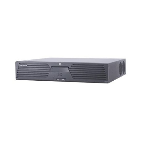 Hikvision DeepinMind iDS-9632NXI-I8/16S - NVR - 32 canales