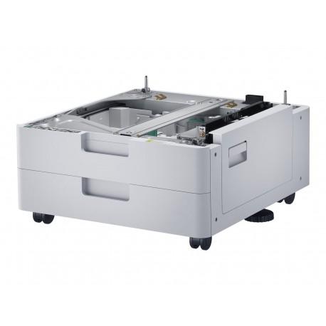 Samsung SL-PFP502D Dual Cassette Department - Bandeja/alimentador de papel 2 bandeja(s) - para MultiXpress SL-K3250, K3300, K425