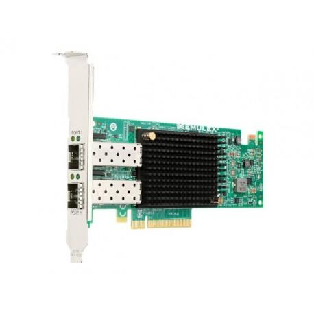 Emulex VFA5.2 - Adaptador de red - PCIe 3.0 x8 perfil bajo