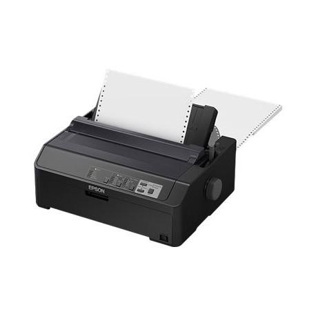 Epson FX 890II - Impresora - monocromo
