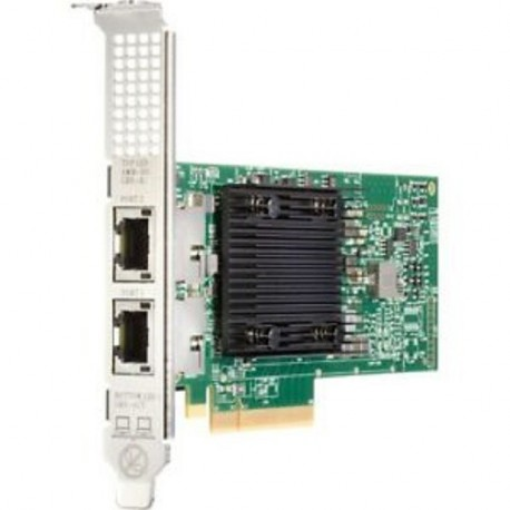 HPE 535T - Adaptador de red 2 - 10 GigE