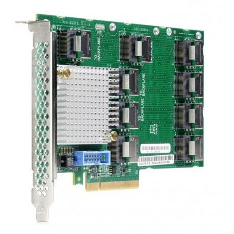 HPE - Extensor de bus SAS de almacenamiento - SAS 12Gb/s