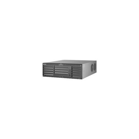 Hikvision DS-9600 Series DS-96256NI-I16 - NVR - 256 canales
