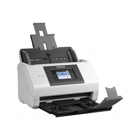 Epson WorkForce DS-780N - Escáner de documentos - a dos caras