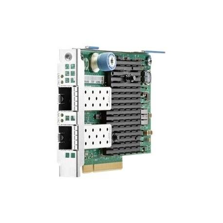 HPE 562FLR-SFP+ - Adaptador de red - PCIe 3.0 x8