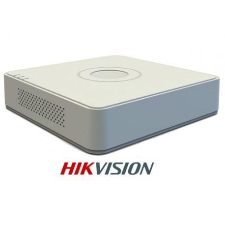 HIK - 8ch HD/AHD/Analog DVR 1080p/4MP Lite 1SATA 1 RJ45 100M