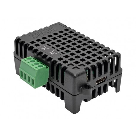Tripp Lite EnviroSense2 Environmental Sensor Module with Temperature, Humidity and Digital Inputs - Módulo ambiental - Conforme