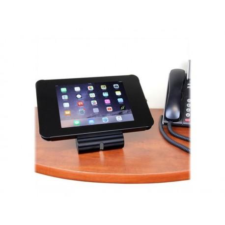 """StarTech.com Soporte Seguro para Tablet de Sobremesa o de Pared - con Seguro para Tablet de 9,7"""" - Fabricado en Acero"""