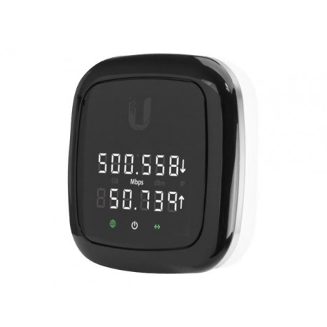 Ubiquiti U Fiber Nano G - Conversor de soportes de fibra - GigE, GPON