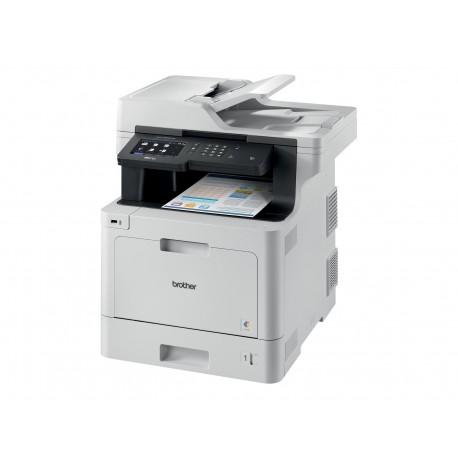 Brother MFC-L8900CDW - Impresora multifunción - color