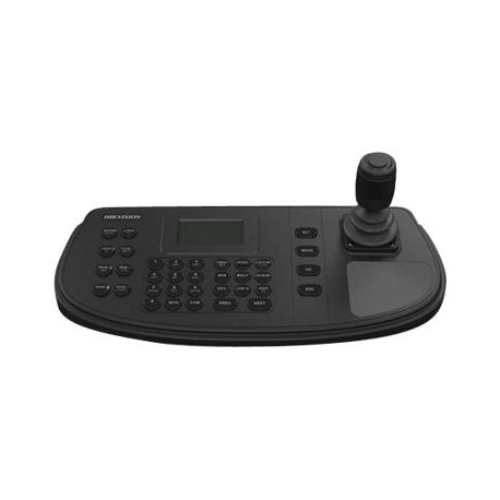 Hikvision - Teclado con Joystick - Para NVR/DVR 4-AXIS