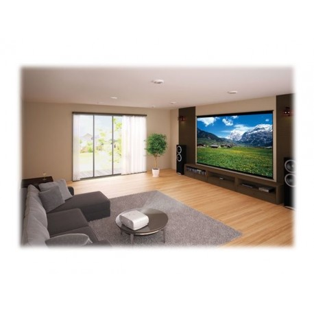 Epson PowerLite Home Cinema 3710 - Proyector 3LCD - 3D