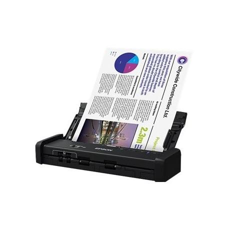 Epson DS-320 - Escáner de documentos - a dos caras