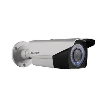 Hikvision - Turbo 1080p Camara Bala (2.8 - 12mm) IR 20m Metal IP66