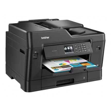 Brother MFC-J6730DW - Impresora multifunción - color