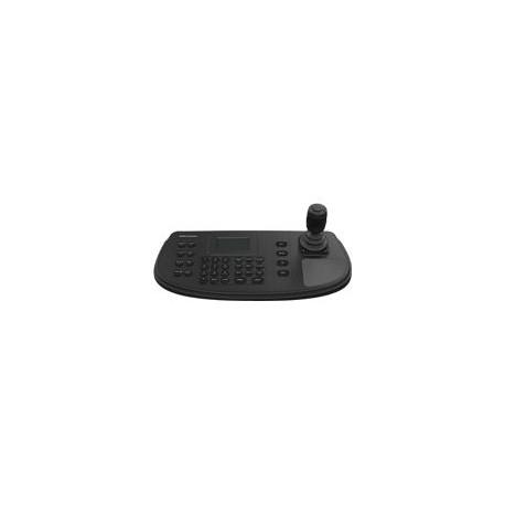 Hikvision DS-1200KI - Cámara / mando a distancia de DVR - pantalla luminosa