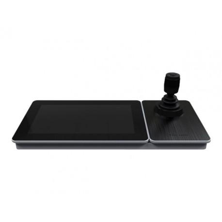 Hikvision DS-1600KI - Cámara / mando a distancia de DVR - pantalla luminosa