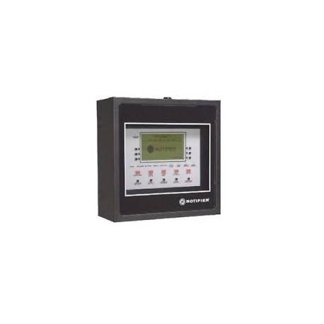 Notifier 160 - Remote control unit - Remote LCD Onyx