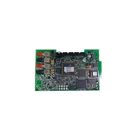 Notifier - Fibre Channel cable - Connection module