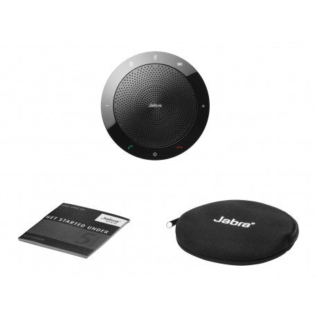 Jabra SPEAK 510 UC - Altavoz de escritorio VoIP - Bluetooth