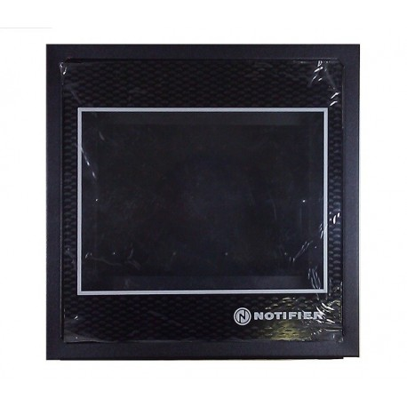 Notifier - Annunciator ABS-2DR - Backbox