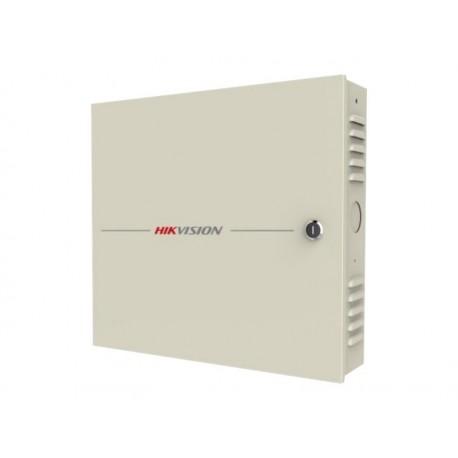 Hikvision DS-K2604 - Controlador de acceso - cableado