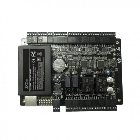 ZKTeco C3-200 Package B - Paneles IP para Control de Acceso - 2 Puertas