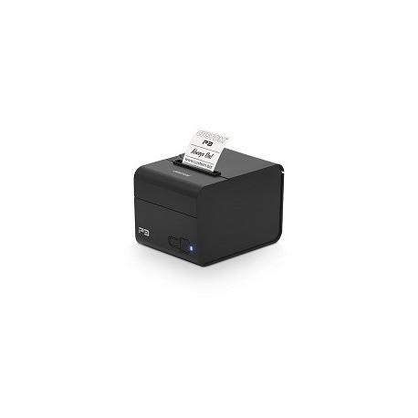 Custom America - P3 - Receipt printer
