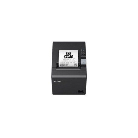 Epson Miniprinter Thermal line TM-T20III-002 Ethernet dpi 9 pin 250 mm/sec