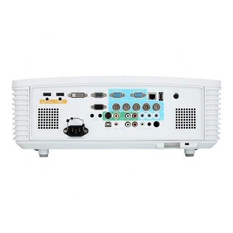 ViewSonic PRO9510L - Proyector DLP - 6200 ANSI lumens