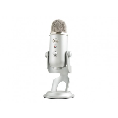 Blue Microphones Yeti - Micrófono - USB