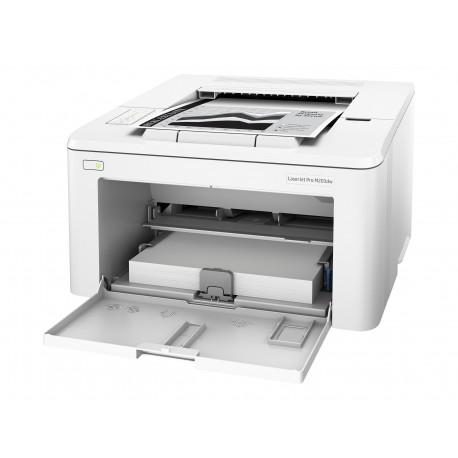 HP LaserJet Pro M203dw - Impresora - B/N