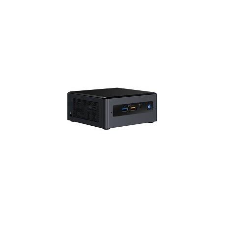 Intel NUC8i3BEHS1 - PC barebone - Core i3