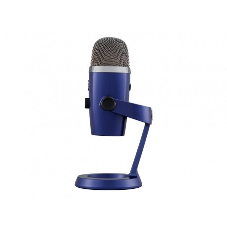 Blue Microphones Yeti Nano - Micrófono - USB
