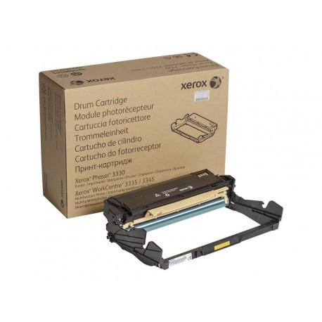 Xerox WorkCentre 3300 Series - Cartucho de tambor - para Phaser 3330 / WorkCentre 3335, 3345