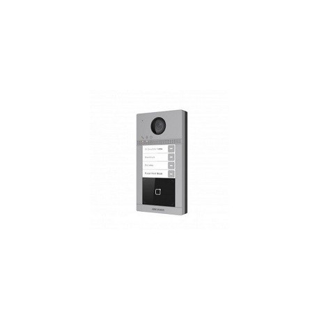 Hikvision - Video intercom system - 1 Video Channels