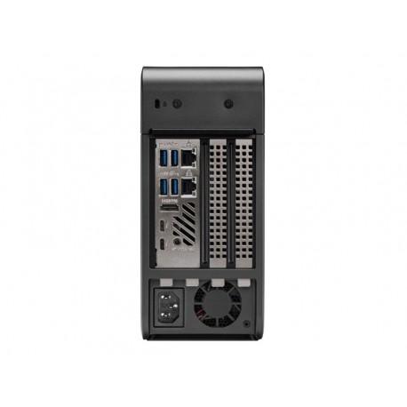 Intel Next Unit of Computing Kit 9 Pro Kit - NUC9V7QNX - PC compacto