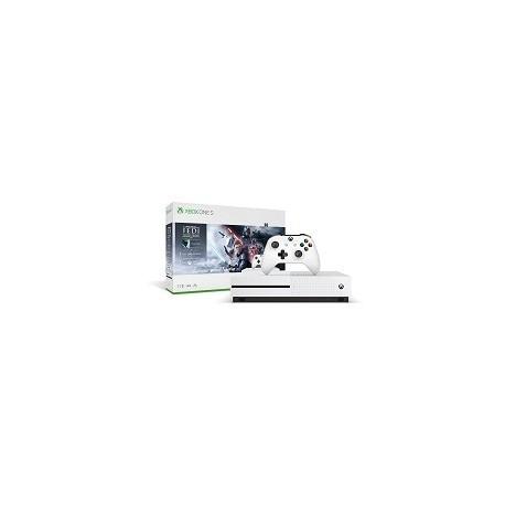Microsoft Xbox For Xbox - Game console - 1 TB