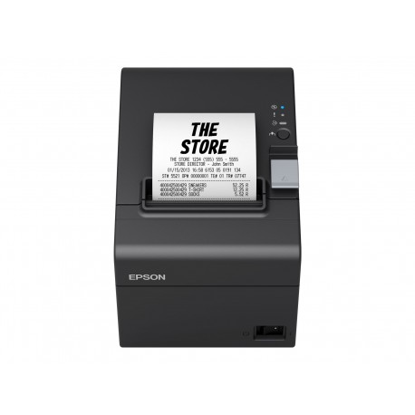 Epson TM T20III - Impresora de recibos - línea térmica
