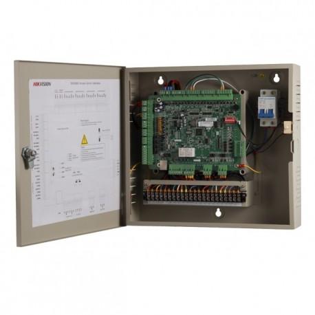 Hikvision - control de acceso - Voltaje: DC 12V / 1A