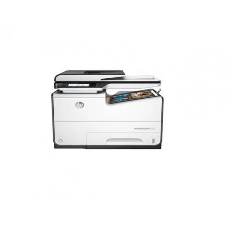 HP P57750DW - Multifunction printer - Pagewide