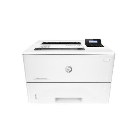 HP M501DN - hasta 45 ppm (mono) - capacidad: 550 sheets