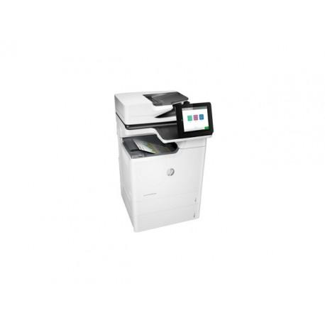 HP MFP E67650dh - Workgroup printer - hasta 50 ppm (mono)
