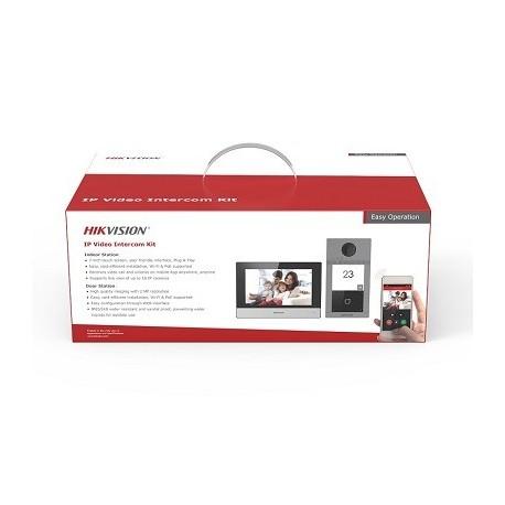 Hikvision - Video intercom system