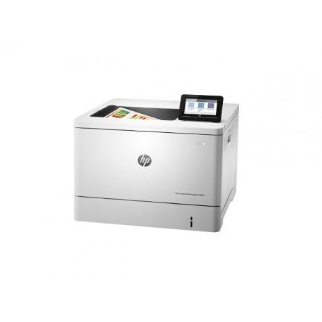 HP E55040dn - Workgroup printer - hasta 38 ppm (mono)